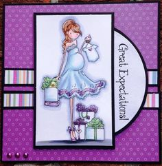 Great Expectations by TrishaStanley - Cards and Paper Crafts at Splitcoaststampers