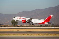 Reanudará aerolínea Avianca vuelos a Venezuela