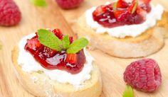 Drunk Strawberries Recipe. How to prepare Drunk Strawberries. Clean and wash the strawberries. Halve them, leave...