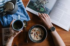 Healthy Breakfast Options, Healthy Snacks, Healthy Recipes, Eat Healthy, Healthy Protein, Healthy Soup, Healthy Cooking, Healthy Habits, Healthy Tips