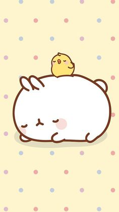 Wallpaper-Molang-iPhone5-53.jpg (JPEG Image, 640 × 1136 pixels) - Scaled (59%)