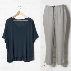Söve Pyjama Set | Women's Sömn Sleepwear | SOMN Sleepwear | Collections | Elk Accessories