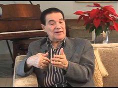 Conversando com Divaldo Franco: Mediunidade - Parte 3/3 (28/03/2008) - YouTube