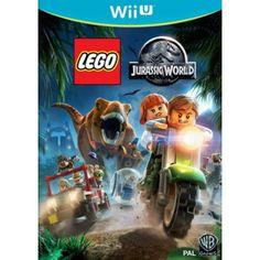 LEGO Jurassic World  Wii U in Actionspiele FSK 6, Spiele und Games in Online Shop http://Spiel.Zone