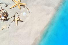 ビーチ, 休日, 海, 夏, ムール貝, リラクゼーション, 砂, リラックス, 残り, 回復, 旅行