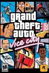 Grand Theft Auto Vice City Pc Game Free Download Grand Theft Auto Grand Theft Auto Artwork Grand Theft Auto Series