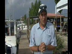 Muchos son los reportajes de pesca que se han hecho en el Delta del Ebro. Canal Caza y Pesca no podía faltar