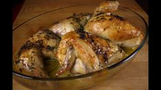 Chicken Wings, Turkey, Meat, Food, Youtube, Salsa Chicken, Easy Recipes, Pork, Cold Cuts