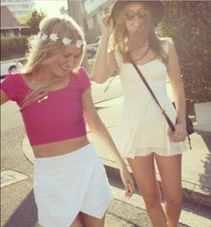 Sweat summer outfits