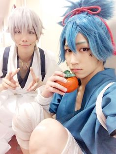 {14CD103F-8254-4AF2-BC56-2A465E538E51} Stage Play, Touken Ranbu, Musicals, Actors, Anime, Cartoon Movies, Anime Music, Animation, Anime Shows