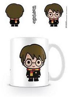 Harry Potter Kawaii Harry Potter