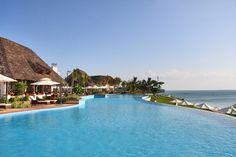 Sea Cliff Resort & Spa in Tanzania Tui Reisecenter, Wonderful Places, Beautiful Places, Us Honeymoon Destinations, Sea Cliff, Travel Design, Plantation, Resort Spa, Travel Essentials