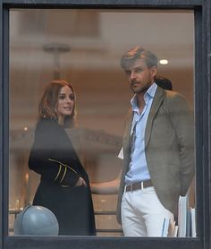 Model Olivia Palermo and Johannes Huebl are seen on September 9 2017 in New York City