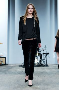Hunkydory Fall 2013 Ready-to-Wear Collection Photos - Vogue