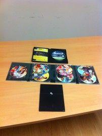 Fifa 16 e GTA 5 (Edição Especial)