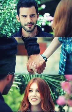 Your hands in mine ♡ Cute Relationship Goals, Cute Relationships, Movie Couples, Cute Couples, Birthday Quotes For Best Friend, Elcin Sangu, Turkish Beauty, Great Films, Big Love
