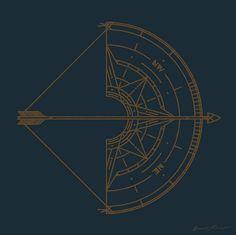 Archery / Compass More