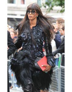 Alexander McQueen funeral fashion. #passare #funeralfashion #livewell #leavewell #passage #passages #death #cloth #clothing #modern #vintage #fashion #funeralfashion #blackbeauty #style #grace