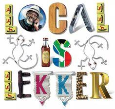 local is lekker ♡ weesmyliefling.co.za