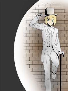 Prince of Stride - Kohinata Hozumi by 吹田 on pixiv