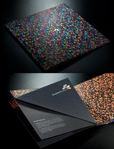 50 Creative Corporate Brochure Design ideas for your Inspiration Corporate Brochure Design, Creative Brochure, Brochure Layout, Brochure Design Inspiration, Design Ideas, Printing And Binding, Booklet Design, Print Layout, Book Cover Design