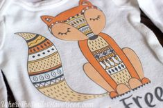 Printable Heat Transfer Vinyl 101 | Silhouette Projects