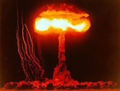 Interesting Facts About Nuclear Weapons [Infographic]