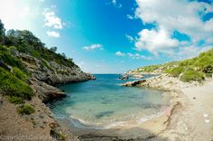 Cala Olivera on Ibiza Ibiza Formentera, Menorca, Ibiza Travel, Spain Travel Guide, Ibiza Beach, Ibiza Spain, Ibiza Fashion, Great Memories, Beautiful Islands
