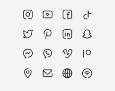 App Iphone, Iphone App Design, Iphone App Layout, Iphone Icon, Social Icons, Social Media Logos, Black Social Media Icons, Social Media Design, Zoom Wallpaper