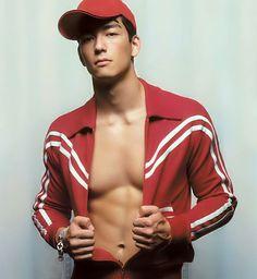 Dennis Oh Asian Men Fashion, Korean Street Fashion, Men's Fashion, Asian Male Model, Male Models, Korean Men, Cute Korean, Asian Actors, Korean Actors