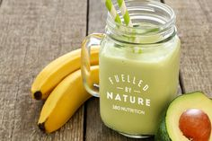 This is my go-to smoothie using our 180 Nutrition Protein Superfood, If I need a a big dose of healthy fats to reduce cravings and get the brain firing. Give it a try. - Lynda :) http://180nutrition.com.au/recipes/creamy-banana-focus-fuel/