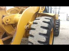 Cat 950h Loader   Heavy Equipment Sale - YouTube Http://www.brequipmentco.com Caterpillar 950H Wheel Loader for sale at B&R Equipment.  This loader is ready to go to work.  8173791340 #caterpillar #catloader #cat950h #loader #heavyequipment #constructionequipment #heavyequipmentvideo