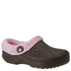 ce25185793c4 Amazon.com  Crocs Unisex Blitzen Polar Fleece Clog  Shoes