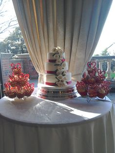 See 3 photos from 29 visitors to Willington Hall Hotel. Cupcake Cakes, Cupcakes, Cake Blog, Four Square, Wedding Cakes, Table Decorations, Inspiration, Home Decor, Wedding Gown Cakes