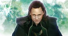 Loki by Furby0305.deviantart.com on @deviantART