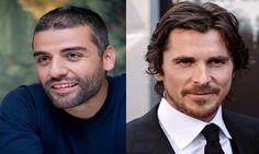 Christian Bale y Oscar Isaac envueltos en un triángulo amoroso