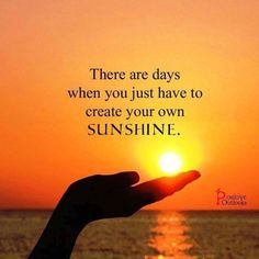 There are days – life quotes