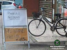 primizie italiane