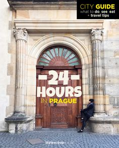 24 Hours in Prague; What To Do, See, Eat and My Travel Tips   – Style Scoop – South African Fashion, Beauty and LifeStyle Blog