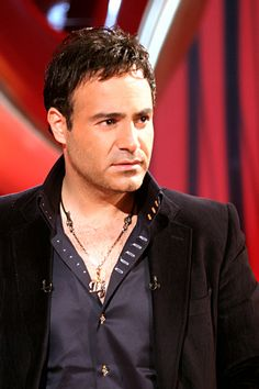 Assi el Helani Lebanese singer