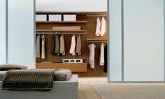 como hacer un armario empotrado | Hacer bricolaje es facilisimo.com