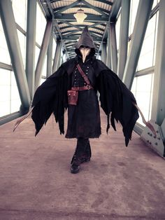 eileen the crow cosplay - Google Search
