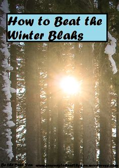 How to Beat the #Winter Blahs  When it starts getting colder, it can be hard to get motivated to move or to really do anything. Here are some ways to get motivated to exercise or to continue healthy living through the winter.  #Cold #ColdWeather #WeightLoss #WeightLossJourney LosingWeight #Fitness #HealthyLiving #HealthyEating #motivation