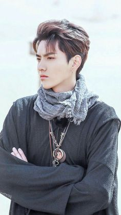 Read [Husband Series] - Kris Wu from the story [Imagine Series] - EXO Version by muffinpororo (ㅡbumi) with reads.