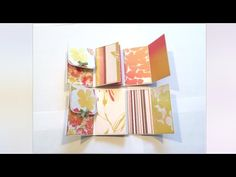 Two Cute and Practical Micro Pocket Books
