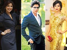They are not star kids, yet celebrities in their own right. None of these Bollywood stars have had any backing from influential celebrity parents; sheer determination and hard work seem to be their success mantra after all. Move over, Sonam Kapoor and Hrithik Roshan as we are talking about Bollywood celebrities who belong to middle-class families, and have no connection with the film industry whatsoever. Find out how these celebrities made it big all by themselves in the world of ...