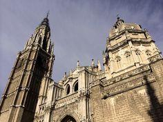 Catedral de Santa María de Toledo, Toledo, España