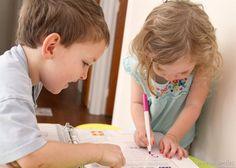Cute Preschool Workbook: I Can Trace Toddler Big Skills for Little Hands