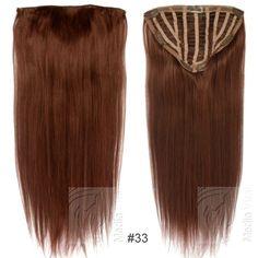 Haarverlangerung 5 cm
