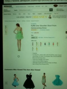 Back of Green Formal Dress 2